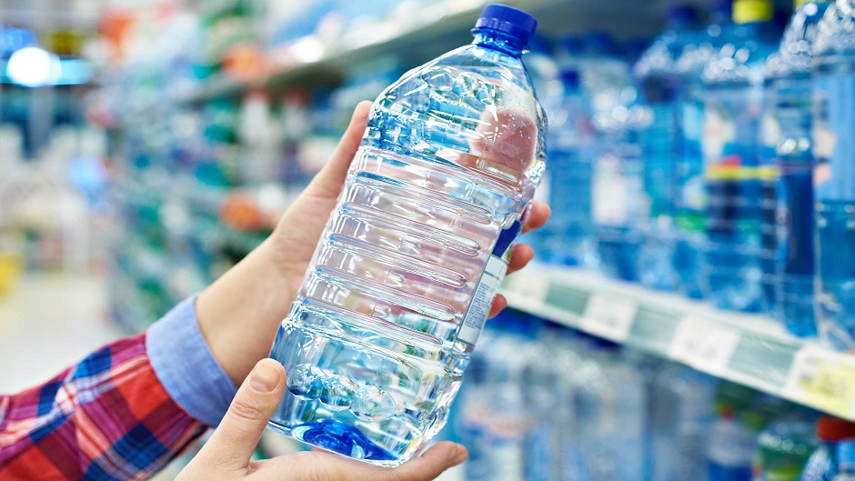 أفضل مياه معدنية