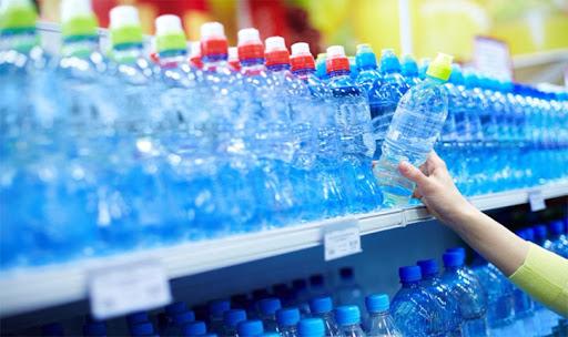 شركات المياه المعدنية في تركيا