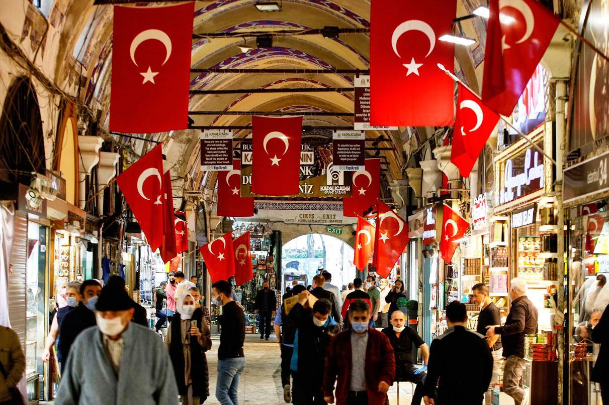 كيفية استيراد السلع من تركيا