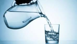 استيراد مياه من تركيا